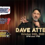 CTCF Presents: Dave Attell