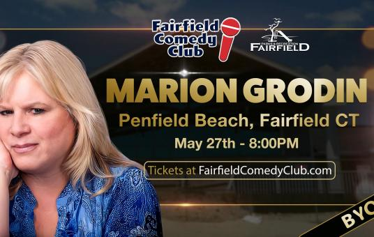 The Penfield Beach Series ft. Marion Grodin