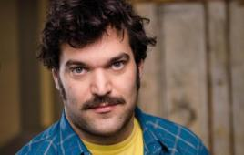 Mike Lebovitz (Last Comic Standing)